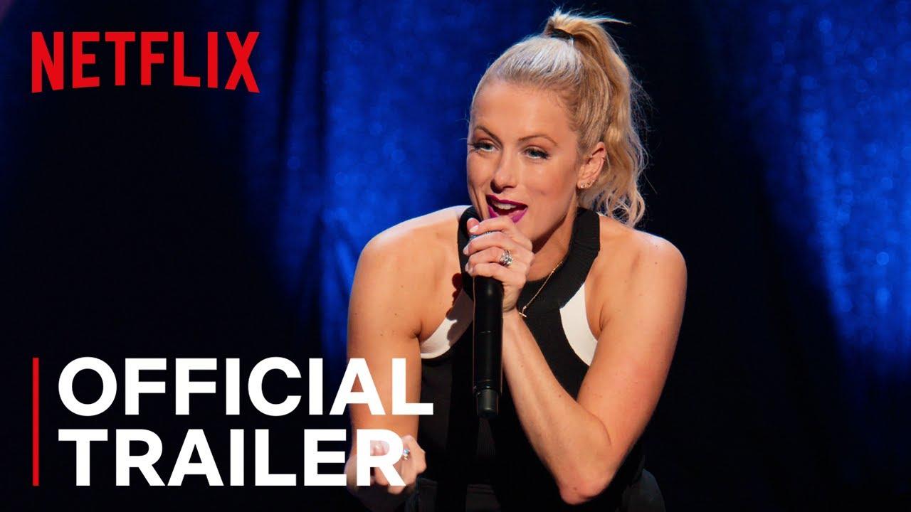 Iliza: Unveiled | Official Trailer | Netflix