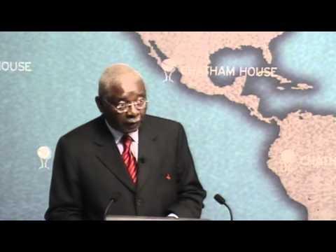 President Armando Emílio Guebuza: Harnessing Mozambique's Mineral Wealth