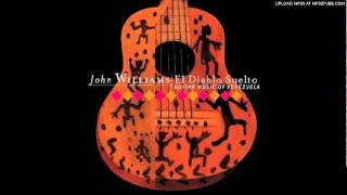 El Marabino - Lauro - John Williams