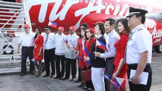 Video AirAsia Philippines Launch download MP3, 3GP, MP4, WEBM, AVI, FLV Juni 2018