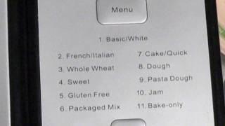 Cuisinart Cbk 100 Programmable Bread Maker Reviews