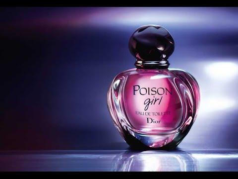 dec1addd19cb1 Poison Girl by Christian Dior (In Arabic) تقييم بويزون جيرل لكريستيان ديور  للنساء