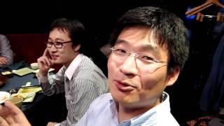 Korean WIkipedia Meetup: Cheol Ryu