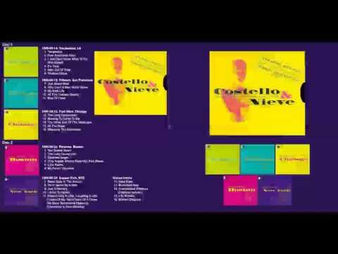 Costello and Nieve Live (Full Album)