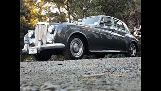 1955 Bentley S1 - Waimak Classic Cars - New Zealand