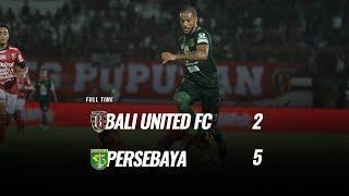 Download Video [Pekan 31] Cuplikan Pertandingan Bali United FC vs Persebaya, 18 November 2018 MP3 3GP MP4