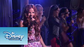Las chicas cantan ¨Veo Veo¨ | Momento Musical | Violetta