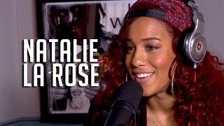 Natalie La Rose talks about her start & now working w/ Flo Rida!