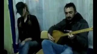 Cevdet Bağca Kırgın-Kevser