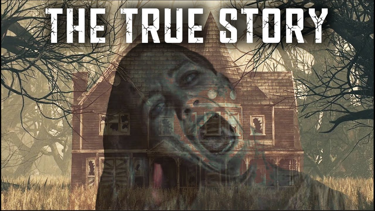 """Download The True Story Behind """"The Haunting Of Hill House"""""""