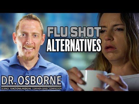 Natural Flu Shot Alternatives That Help Support Your Immune System (Best Supplements)