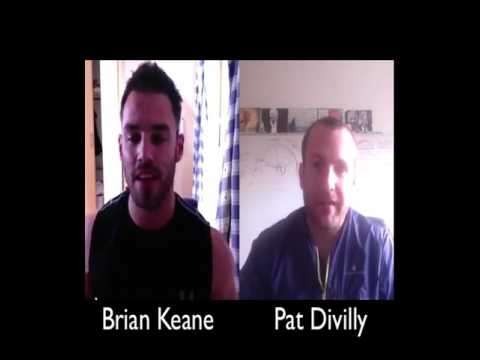 Ep 79 – How The Stories We Tell Ourselves Dictate Everything We Do with Pat Divilly