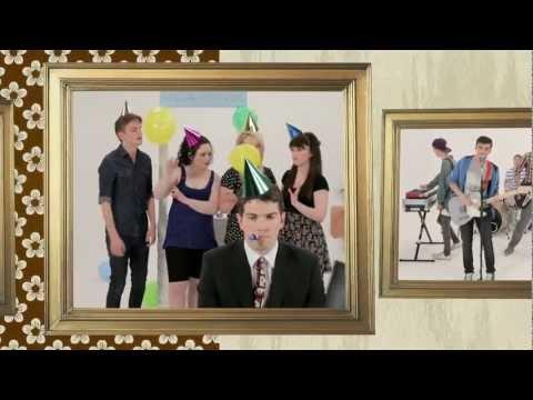 Miniature Dinosaurs - Lemonade (Official Video)