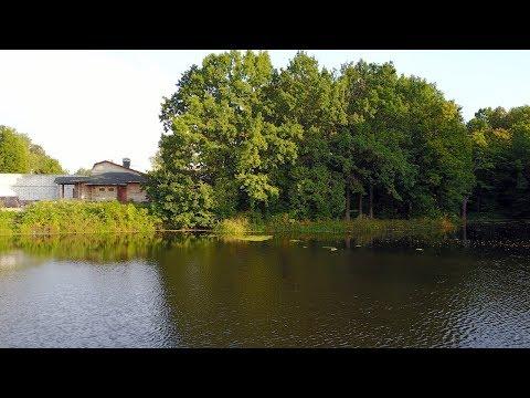 Дом под отделку | лесной участок | рыбалка | Купить дом в Апрелевке