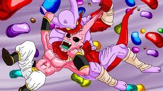 Janemba VS Majin Buu: Dragon Ball Thought for Talk Episode 9