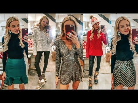 3ab72abe5da Winter Outfit Ideas Lookbook +  1000 GIVEAWAY! Dani Austin