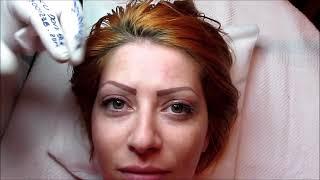 Tatuaj ochi. Galerie cu 2000 video http://www.machiajtatuaj.ro  Zarescu Dan $Z$ M4937