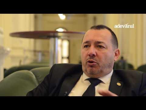 Cătălin Rădulescu, despre toate armele cu care se avântă în bătălia politică