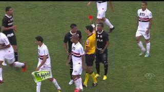 Melhores Lances São Paulo 3 x 1 Corinthians - Brasileirão 2012 - BAND HD