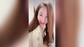 JESSICA JUNG tiktok DANCE compilation (April 01 to May 19 2020)