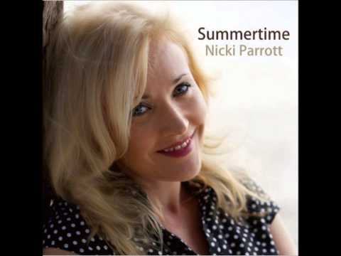 Nicki Parrott – Too Darn Hot