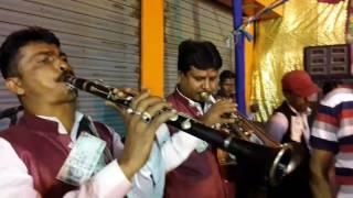 Calcutta band.... at Kalna Sonalika