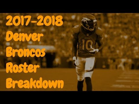 Broncos Thursday Night Football 2018 Predictions - image 5