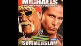 Wwe Summerslam 2005 Theme