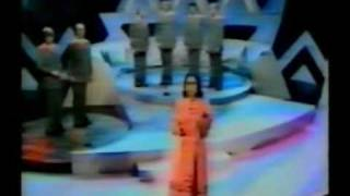 Nana Mouskouri - Touch the Wind (Eres Tu) 1976