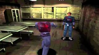 Resident Evil 1.5 NEW PATCH 7 7 2015