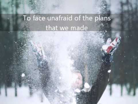 Michael Bublé-Winter Wonderland (Lyrics)