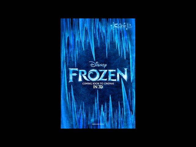 Frozen Uma aventura Congelante-Vuelie e The Great Thaw Vuelie R  Reprise Travel Video