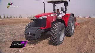 Traktörmetre Massey Ferguson 4709 [S02 E01]