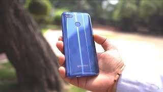 [HINDI] Gionee S11 Lite hands on review [CAMERA, GAMING, BENCHMARKS]