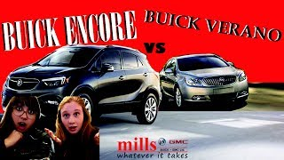 THIS IS WHY YOU SHOULD BUY A BUICK ENCORE