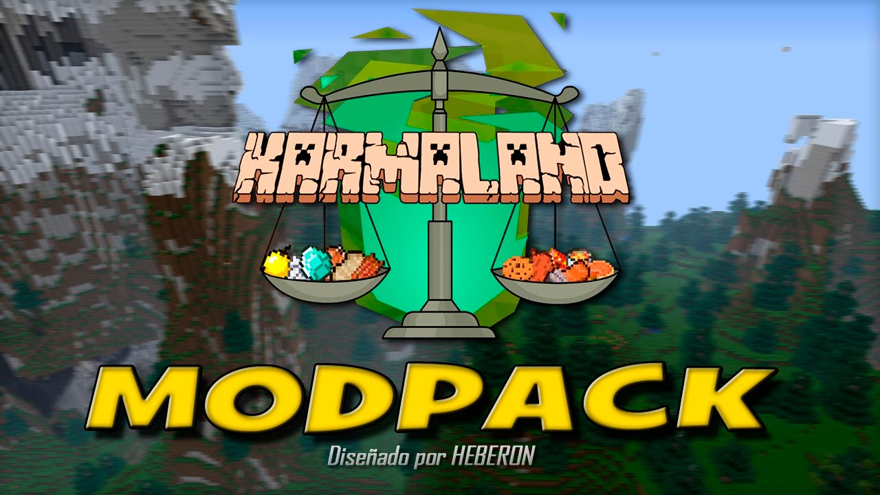 how to create a minecraft modpack server