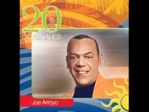 Joe Arroyo- Por ti no Morire