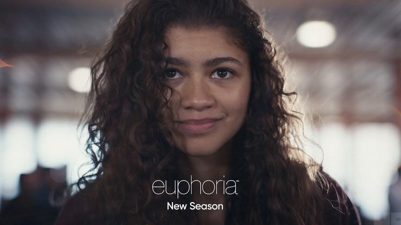 Euphoria: Season 2