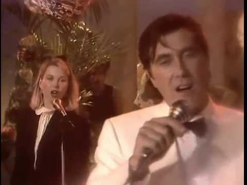 Roxy Music   Avalon Live 1982