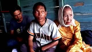 Perempuan 78 Tahun Asal Amuntai  Ni Nikahi Brondong Mas Kawin Rp 12.500