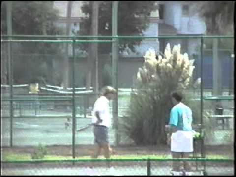 1995 96 Swin Team   Isle of Palms with Simons Soccer Playground Xmas at Clubhouse Blizzard