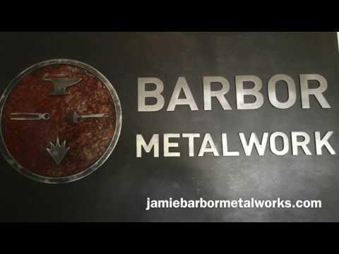 Recent Projects - Jamie Barbor