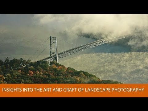 Insights Into the Art and Craft of Landscape Photography