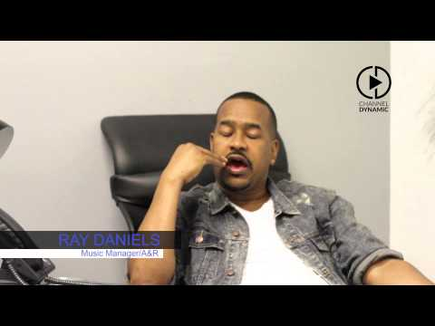 Ray Daniels On Fighting For Atlanta Artists