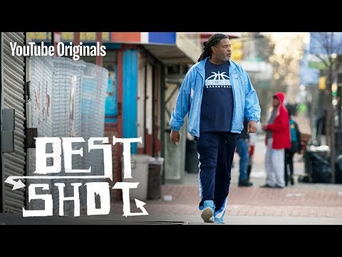 """Best Shot – """"The Streets"""""""