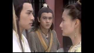 Supreme Master (The Legendary Siblings 絕世雙嬌) @ Juara-Juara Kembar (Episode 7)