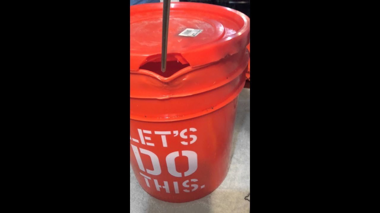 Image Result For Gallon Bucket With Spout