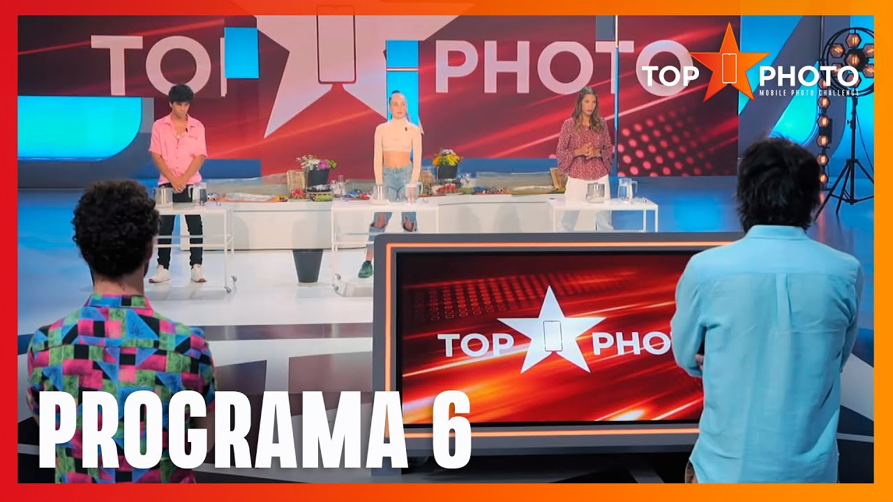 TOP PHOTO - Programa 6 | #TopPhotoNeox