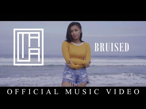 TALA - Bruised (Official Music Video)