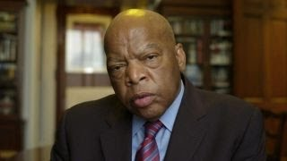Rep. John Lewis doesn